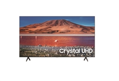 ΤΗΛΕΟΡΑΣΗ LED 4K UHD SMART SAMSUNG 43TU7072 43""