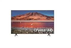 ΤΗΛΕΟΡΑΣΗ LED 4K UHD SMART SAMSUNG 55TU7072 55""