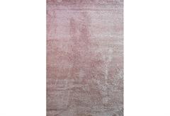 ΧΑΛΙ BIOAFROL VELOUR MICROFIBER 200X290CM (80258-055 PINK)