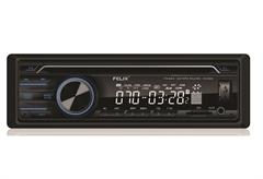 ΡΑΔΙΟ CD USB ΑΥΤΟΚΙΝΗΤΟΥ FELIX FX-364