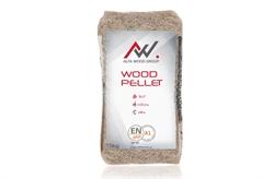 PELLET ALFA WOOD ENPLUS A1 15KG
