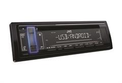 ΡΑΔΙΟ USB/CD JVC KD-T401