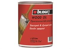ΛΑΔΙ ΞΥΛΟΥ BUDGET WOOD OIL 750ML