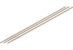 ΗΛΕΚΤΡΟΔΙΟ LUX COMFORT Φ.2.5x350MM, 2,2KG ΣΕΤ 120 ΤΕΜΑΧΙΩΝ