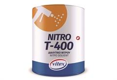 ΔΙΑΛΥΤΙΚΟ ΝΙΤΡΟΥ Τ400 0,75LT