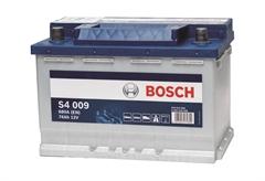ΜΠΑΤΑΡΙΑ ΑΥΤΟΚΙΝΗΤΟΥ BOSCH S4009 74ΑH/680A