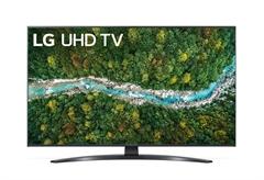 """ΤΗΛΕΟΡΑΣΗ LED SMART LG UP78003LB 43"""" UHD"""
