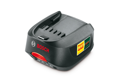 ΜΠΑΤΑΡΙΑ BOSCH 18V POWER4ALL