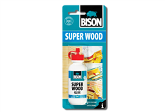 ΞΥΛΟΚΟΛΛΑ BISON SUPER WOOD GLUE