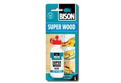 ΞΥΛΟΚΟΛΛΑ BISON SUPER WOOD GLUE 75GR