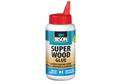 ΞΥΛΟΚΟΛΛΑ BISON SUPER GLUE 250 GR