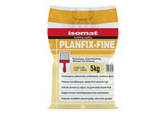 ΣΤΟΚΟΣ ISOMAT PLANFIX-FINE 5 KG ΛΕΥΚΟΣ