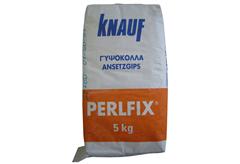 ΓΥΨΟΚΟΛΛΑ KNAUF PERLFIX 5 KG