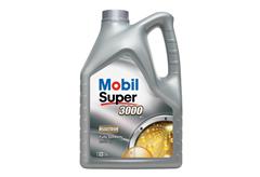 ΛΑΔΙ MOBIL 1 SUPER 3000 X1  5W/40 5LT