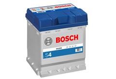 ΜΠΑΤΑΡΙΑ BOSCH S4 74AH/680A