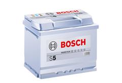 ΜΠΑΤΑΡΙΑ BOSCH S5 52AH/520A