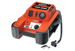 ΕΚΙΝΝΗΤΗΣ BLACK&DECKER BDJS450IQW