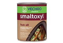 ΛΑΔΙ ΞΥΛΟΥ VECHRO SMALTOXYL TEAK OIL 0,75 LT