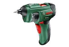 ΚΑΤΣΑΒΙΔΙ BOSCH PSR EASY SELECT 3,6V