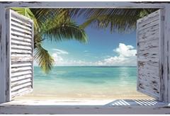 ΑΦΙΣΑ MAXIPOSTER 061 EXOTIC BEACH 61X91,5CM