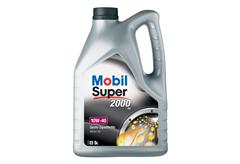 ΛΑΔΙ MOBIL SUPER 2000 X1 10W/40 5LT