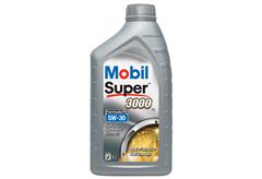 ΛΑΔΙ MOBIL SUPER 3000 X1 5W/30 1LT