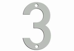 """ΑΡΙΘΜΟΣ """"3"""" 9CM"""