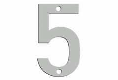 """ΑΡΙΘΜΟΣ """"5"""" 9CM"""