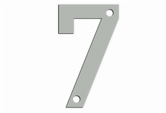 """ΑΡΙΘΜΟΣ """"7"""" 9CM"""