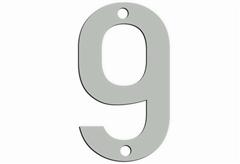 """ΑΡΙΘΜΟΣ """"9"""" 9CM"""