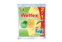 ΚΑΘΑΡΙΣΤΙΚΟ WETTEX  Ν.1 2+1ΔΩΡΟ