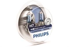 ΛΑΜΠΤΗΡΑΣ PHILIPS H7 CRYSTAL VISION 55W ΣΕΤ 2 ΤΕΜΑΧΙΑ