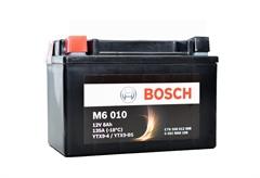 ΜΠΑΤΑΡΙΑ ΜΟΤΟΣΥΚΛΕΤΑΣ BOSCH M6010 AGM