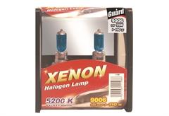ΛΑΜΠΤΗΡΑΣ GUARD XENON 9005 12V/55W