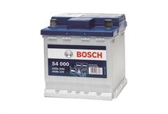 ΜΠΑΤΑΡΙΑ BOSCH S4000 44AH/420A