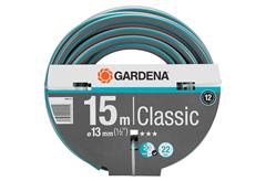"""ΛΑΣΤΙΧΟ GARDENA CLASSIC 1/2""""(13ΜΜ)-15Μ"""