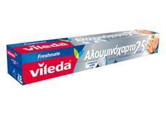 ΑΛΟΥΜΙΝΟΧΑΡΤΟ VILEDA 25Μ