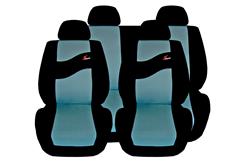 ΚΑΛΥΜΜΑ GUARD X-POWER ΜΑΥΡΟ/ΓΚΡΙ ΣΕΤ 11 ΤΕΜΑΧΙΑ