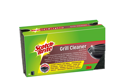 ΣΦΟΥΓΓΑΡAKI SCOTCH-BRITE GRILL CLEANER