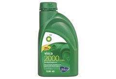 ΛΑΔΙ BP VISCO 2000 15W/40 1LT