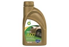 ΛΑΔΙ BP VISCO 7000 5W/30 1LT