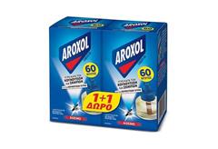 ΕΝΤΟΜΟΑΠΩΘΗΤΙΚΟ ΥΓΡΟ AROXOL 1+1 ΔΩΡΟ