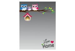 ΚΑΘΡΕΠΤΗΣ LOVE HOME