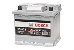 ΜΠΑΤΑΡΙΑ ΑΥΤΟΚΙΝΗΤΟΥ BOSCH S5002 54AH/530A