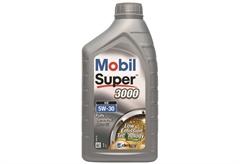 ΛΑΔΙ MOBIL SUPER 3000 5W/30 1LT