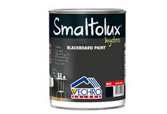 ΧΡΩΜΑ VECHRO SMALTOLUX HYDRO BLACKBOARD 0,75LT