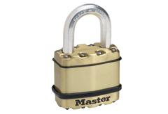 ΛΟΥΚΕΤΟ MASTER LOCK EXCELL 45MM