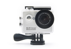 ACTION CAMERA GOXTREME FULL HD DISCOVERY GX20136 WIFI ΑΣΗΜΙ