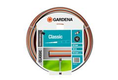 """ΛΑΣΤΙΧΟ GARDENA CLASSIC 1/2""""(13ΜΜ)-18Μ"""