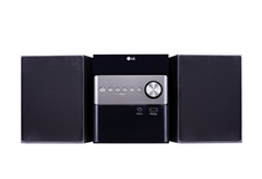 MICRO HI-FI LG CM1560